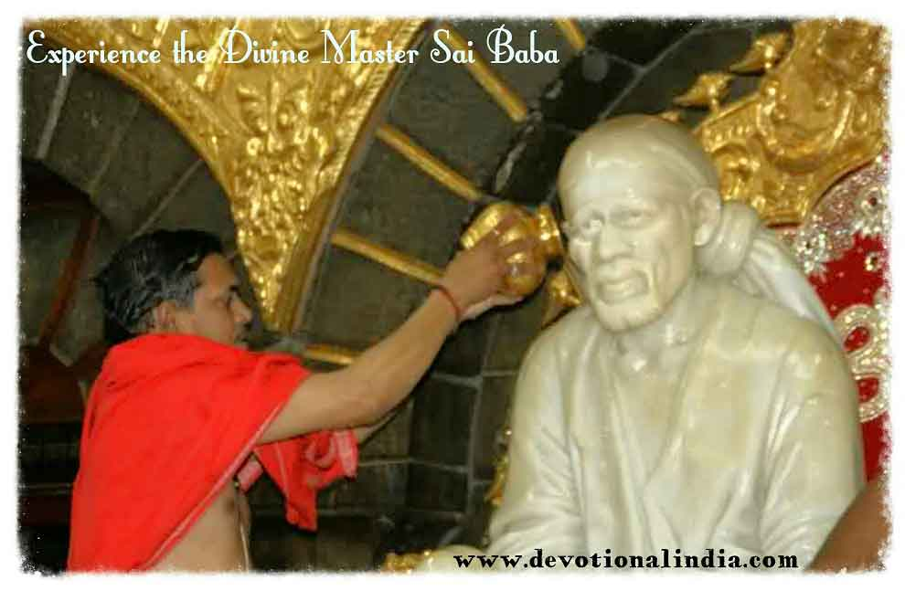 Shirdi Sai Baba Quotes | Sai Baba Quotes & Quotes by Shirdi