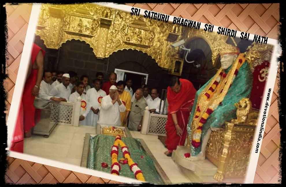 Shirdi Sai Baba 1 The Divine Fakir 2 Lord Took Birth In Shirdi My Sadguru Sainath The