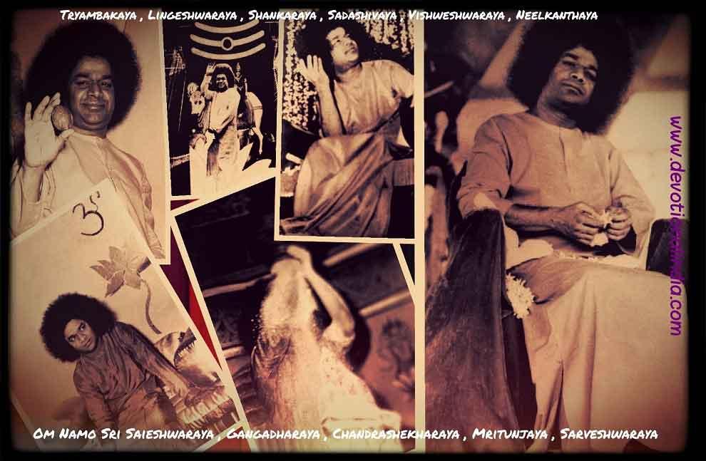 Sri Sathya Sai Baba   Sathya Sai Baba Miracles & Sai Baba
