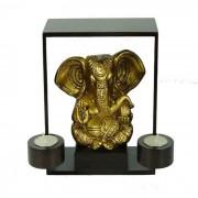 DI- Ganesha 2 diya .