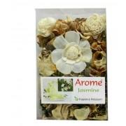 DI- jasmine fragrance Pot Pourri Set  .