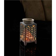 DI- Enchanting dual tone Oil burner  .
